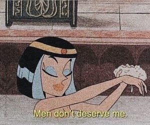 quotes, cartoon, and woman image