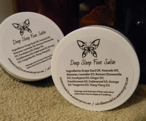 etsy, sleep better, and no chemicals image