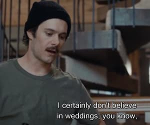 adam brody, quote, and quotes image