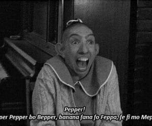 asylum, american horror story, and pepper image