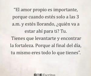 amor, tu, and propio image