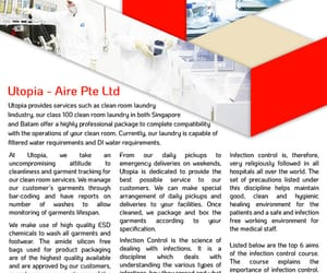 cleanroom products and cleanroom equipments image