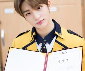 JYP, k-pop, and hyunjin image