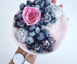 food, nourriture, and yumii image