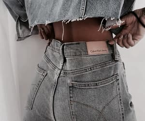 fashion, white, and girlboss image