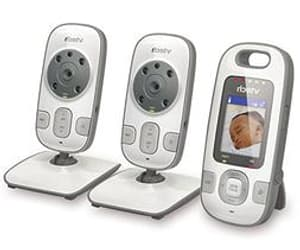 owlet baby monitor, baby smart baby monitor, and sony baby monitor image