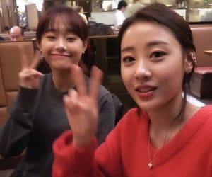 girls, korean, and asian image