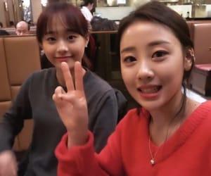 girls, korean, and yyxy image