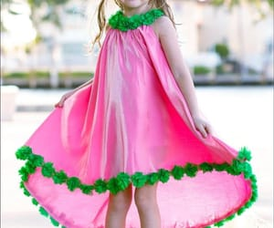 clothing, spring dress, and dresses image