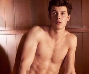 calvinklein, mendes, and boy image