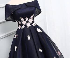 prom dresses, lace homecoming dress, and homecoming dresses image