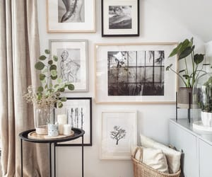 art, design, and home image
