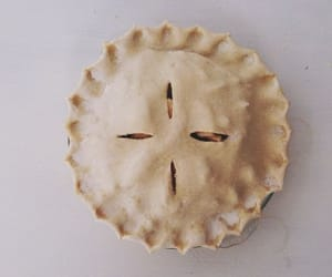 baking, pie, and cook image