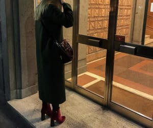 fashion, street, and girl image
