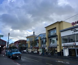 bay area, city, and san francisco image