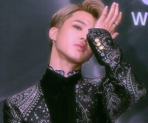 90's, sparkle, and jimin image