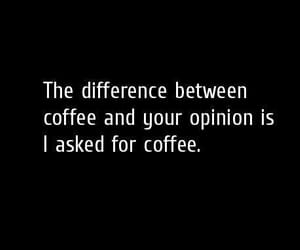 artist, coffee, and funny image