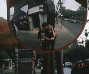 couples, film, and fujifilm image