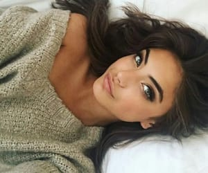 beauty, girl, and goals image