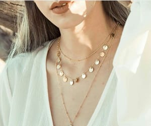 accessory, jewelry, and girly image