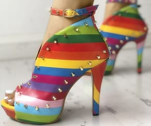 fashion, shoes, and gay image
