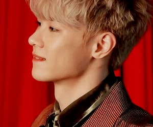 beautiful boy, kpop, and lucas image