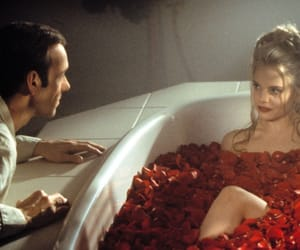 90s, movie, and american beauty image