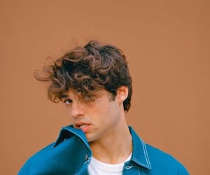 noah centineo, boy, and model image