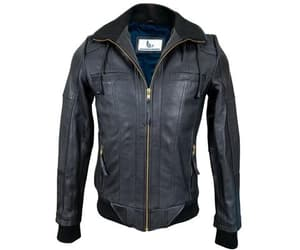 leather jacket and perfectº image