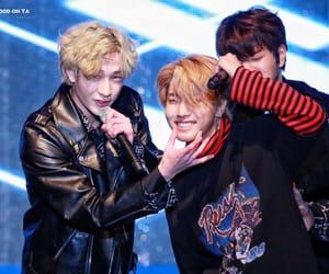Chan, han, and jeongin image