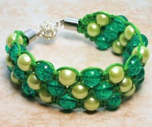 etsy, bead bracelet, and gifts for mom image