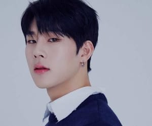 idol, are you there, and lee jooheon image