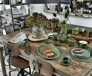 cuisine, inspiration, and kitchen image