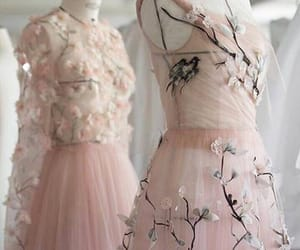 dresses, style, and fashion image