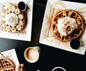 breakfast, desayuno, and comida image