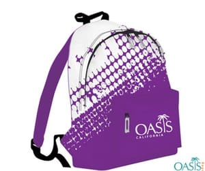 wholesale backpacks and backpack manufacturers image