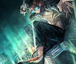 anime, guy, and kawaii image