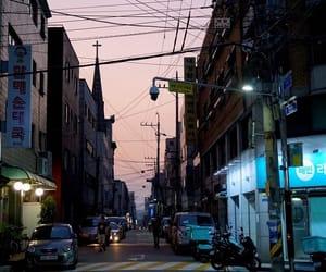beautiful, seoul, and south korea image