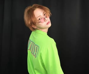 puma, edawn, and korean boy image