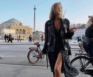 alternative, fashion, and model image