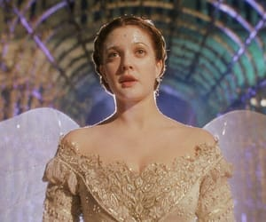 cinderella, drew barrymore, and girl image