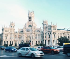 madrid, taxi, and tumblr image