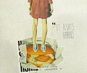 Bukowski, legs, and women image