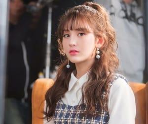 k-pop, ioi, and jeon somi image