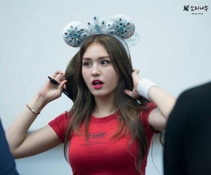 k-pop, jeon somi, and 전소미 image