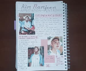 appreciation, kpop, and rm image