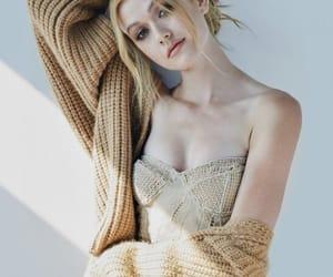 pretty, katherine mcnamara, and clary fray image