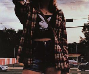 aesthetic, grunge, and ootd image