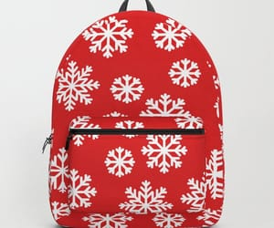 backpack, society6, and bag image