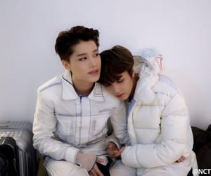 kpop, taeil, and nct image